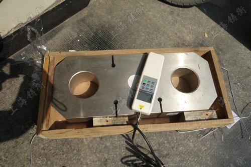 拉力板环式数字式测量拉力的仪器