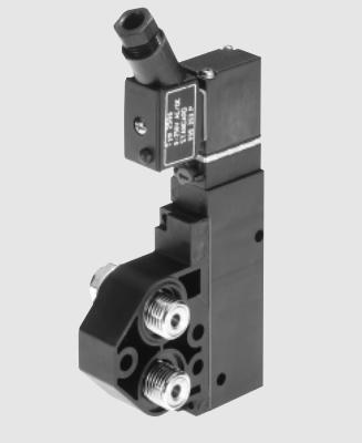 5470类型burkert二位四通电磁阀技术特性图片