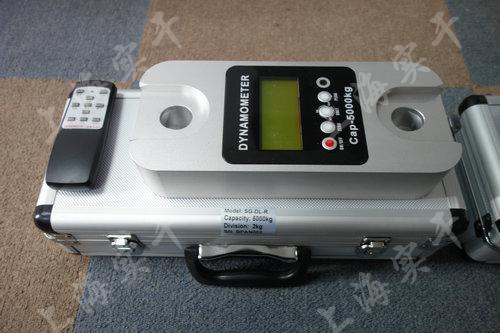 SGLD智能數字標準測力儀