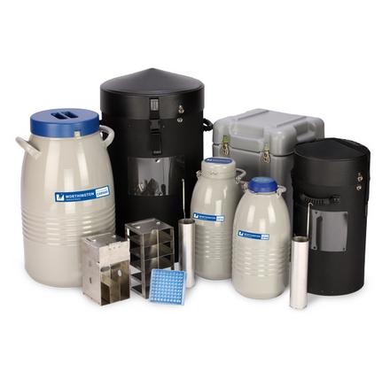 干式液氮罐