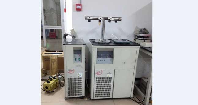 <strong>东京理化FDU-1110冷冻干燥机 EYELA原装冻干机优惠价</strong>