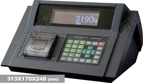 XK3190—D18M1