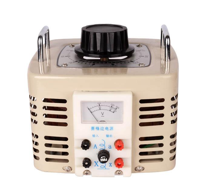 采购中心 供应信息     2) 统调稳压器是由一个控制电路,一套电机传动