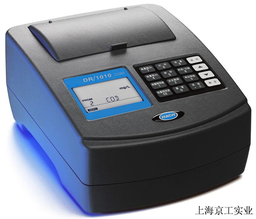 哈希DR1010快速COD测定仪