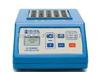 HI839800加热消极预处理器、消解器、消解温度105-150℃、10-15分钟、25个样品,温度、加热时间可预设置、到预设时间和温度自动报警