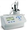 HI84185食品行业氨氮(NH3-N)分析测定仪 0 to 50 mg/L(ppm)USB数据接口