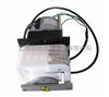 PVC Flow Chamber with 3 X 3/4 FNPT Bores