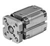 ADVUL-25-15-P-AADVUL-25-15-P-A,双作用紧凑型导向气缸,156868