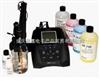 410C-01A臺式pH電導率測量儀、USB/RS232、-2.000 -20.000PH、0.001μS – 3000mS、-5 - 105℃