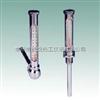 玻璃温度计内标式玻璃水银温度计