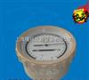 平原型空盒气压表