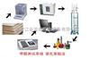 LY-CKC甲醛穿孔萃取法,地板甲醛穿孔萃取装置