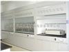 LY-QG-3实验室全钢通风柜,通风柜结构