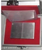 T6064-A滲透標準試塊 鋁合金對比試塊