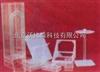 PCR-96-FLT-C实验耗材 0.2ml透明平顶无裙边96孔PCR板/PCR-96-FLT-C Axygen