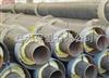 预制钢套钢直埋保温管的优势,聚氨酯钢套钢保温管的施工工艺