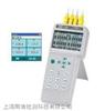 台湾泰仕TES-1384四通道温度计 温度记录器