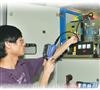 CEM华盛昌BS-150视频仪 视频图像探测仪