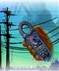 CEM华盛昌DT-360交流钳型表 感应电压功能钳形表