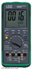CEM华盛昌DT-9932FC可连接电脑数字万用表