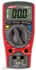 UT50C优利德万用表 手持式万用表