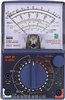 台湾得益DE-961TRn指针式万用表 老式万用表