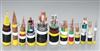 MKVV-27*1.5矿缆 MKVV-30*2.5控制线多少钱