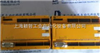 PNOZ X9 42VAC 24VDC 德国PILZ皮尔兹功能安全继电器上海原装供应