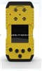 CJ1200H-CL2便攜式氯氣檢測儀、USB、數據接口、PPM、mg/m3切換顯示、0-250ppm(量程可選)