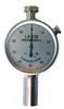六凌LX-D高硬度橡胶硬度计单表