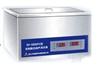 22.5L超声波清洗器  KH-600SP台式双频数控超声波清洗器