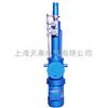 DYTZW(1)型整体直式微型电液推杆