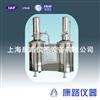 上海电热重蒸馏水器