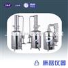 不锈钢自控蒸馏水器