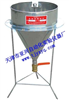 供应水泥浆稠度仪 型号STSC-1水泥浆稠度漏斗