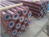 dn450耐磨衬塑管道滚塑成型工艺与设备及其研究进展