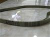 供给入口同步带高速传动带T10-1750