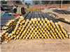 PPP热水保温管的供应商      PPR热水保温管的成型工艺
