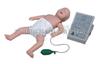 TK/CPR150高级婴儿心肺复苏训练模拟人