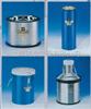 德国KGW圆柱状杜瓦瓶1000ml/1500ml/2L/3L/4L/8L