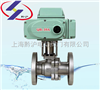 Q941F、Q941Y-16C电动球阀|电动球阀厂家|上海电动球阀