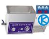 KQ-600B超声波清洗器KQ-600B,昆山舒美牌,台式超声波清洗器