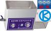 KQ-500B超声波清洗器KQ500B,昆山舒美牌,台式超声波清洗器