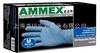 美国AMMEX一次性丁腈手套(无粉 防滑)/爱玛斯手套/一次性丁腈手套