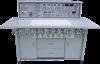 TKK-760B电工、模电、数电实验与技能实训考核实验室成套设备带智能型功率表、功率因数表