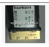 宝德模块化直动式电磁阀系列,宝德BURKERT电磁阀