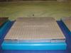 电子地磅,标准型电子平台秤,2t双层电子秤