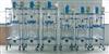 YSF(EX)-50L防爆双层玻璃反应釜/变频调速耐腐蚀防爆双层玻璃反应釜