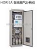 堀场  在线烟气分析仪 ENDA-600ZG系列