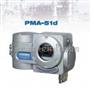 日本HORIBA磁力机械式气体防爆分析仪PMA-51d